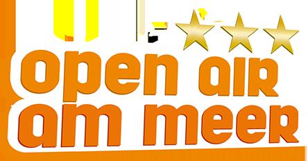 Open Air am Meer - Logo